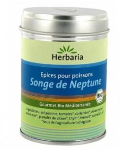 Herbaria - Songe de Neptune - 100 gr