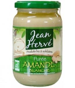 Jean Herve - Purée d'Amandes blanches - 350 gr