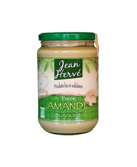 Jean Herve - Purée d'Amandes blanches - 700 gr
