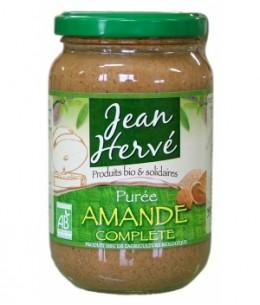 Jean Herve - Purée d'Amandes complètes - 350 gr