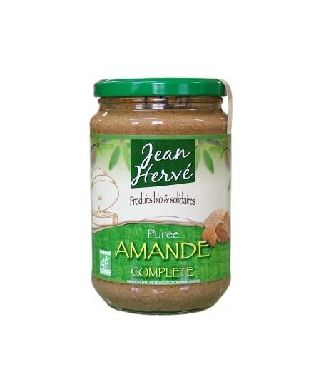 Jean Herve - Purée d'Amandes complètes - 700 gr