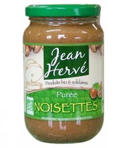 Jean Herve - Purée de Noisettes - 350 gr