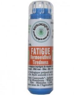 Kosmeo - Complexe Fleurs de bach Fatigue - 130 granules Macérat aqueux