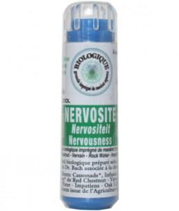 Kosmeo - Complexe Fleurs de bach Nervosité - 130 granules Macérat aqueux