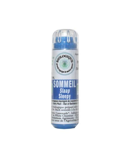 Kosmeo - Complexe Fleurs de bach Sommeil - 130 granules Macérat aqueux