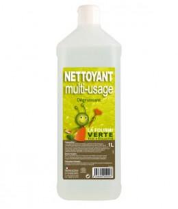 La Fourmi Verte - Nettoyant multi usage parfum Feuilles de Tomate - 1 litre