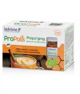 Ladrome - Propo Grog - 6 unidoses de 10ml
