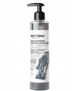 Phytema - Shampooing antipelliculaire - 250 ml