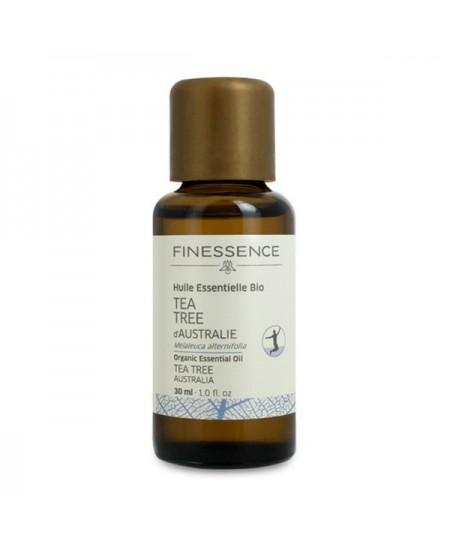 Finessence - Huile Essentielle Tea tree d'Australie bio - 30 ml