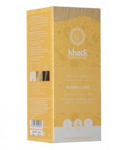 Khadi - Teinture aux Plantes Blond Clair - 100 gr