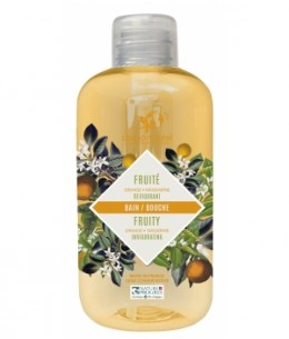 Cosmo Naturel - Mignonnette du bain douche Fruité Mandarine Orange - 50 ml