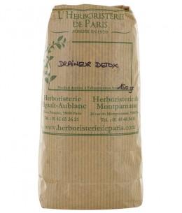 Herboristerie de Paris - Tisane Draineur detox - 150gr
