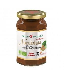 Rigoni Di Asiago - Nocciolata Pâte à tartiner Bio - 270 gr
