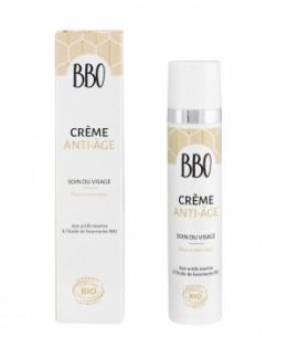 Bio Bretagne Ocean - Crème anti âge Régénération Suprême - 50 ml