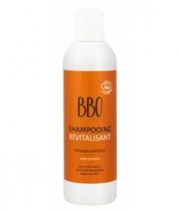 Bio Bretagne Ocean - Shampoing Revitalisant Agrumes - 250 ml