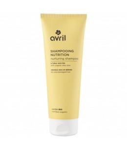 Avril - Shampoing bio Nutrition cheveux secs et abîmés - 250 ml