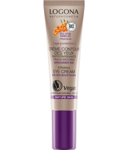 Logona - Age Protection crème contour des yeux - 15 ml