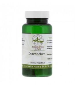 Herboristerie de Paris - Desmodium adscendens - 60 gélules de 180mg