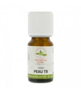 Herboristerie de Paris - Complexe huiles essentielles Peau TB - 10ml