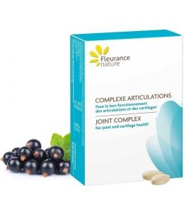 Fleurance Nature - Complexe Articulations - 60 comprimés