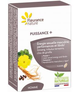 Fleurance Nature - Puissance + - 30 comprimés
