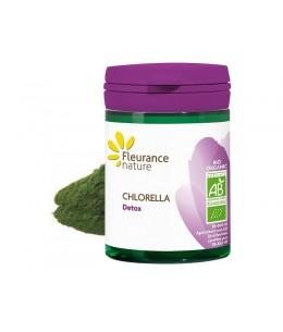 Fleurance Nature - Chlorella bio - 60 comprimés