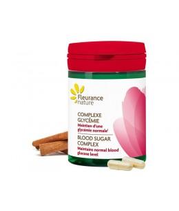 Fleurance Nature - Complexe Glycémie - 30 gélules
