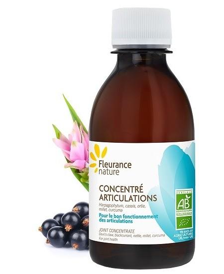 Fleurance Nature - Concentré articulations bio - 200ml