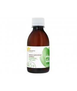 Fleurance Nature - Méno Mincifine express Bio - 200ml