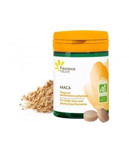 Fleurance Nature - Maca Bio - 60 comprimés