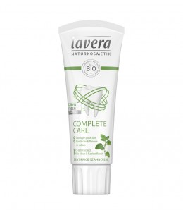 Lavera - Dentifrice Menthe Basis Sensitiv - 75 ml