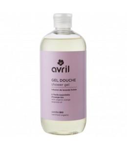 Avril - Gel douche Lavande Fruitée - 500 ml