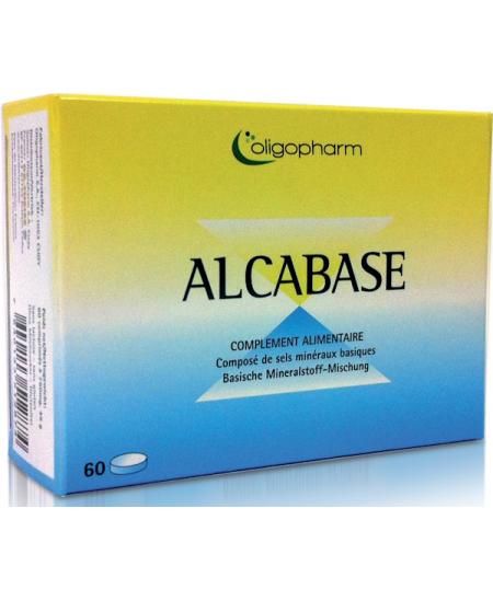 Dr Theiss - Alcabase - 60 comprimés