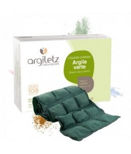 ArgiletZ - Coussins d'argile prêt à l'emploi - 900gr