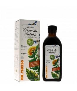 Dr.Theiss - Elixir du Suédois 17.5% - 350 ml