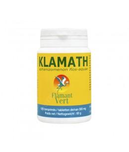 Flamant Vert - Klamath AFA - 120 comprimés de 500 mg