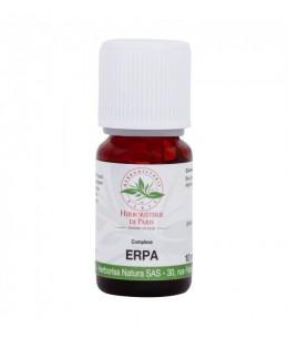Herboristerie de Paris - Complexe d'huiles essentielles ERPA -10 ml