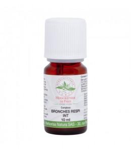 Herboristerie de Paris - Complexe d'huiles essentielles Respi B - 10 ml