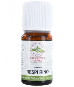 Herboristerie de Paris - Complexe huiles essentielles Respi Rino - 10 ml