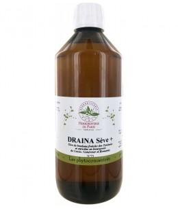 Herboristerie de Paris - Draina Seve Sève de Bouleau - 500 ml