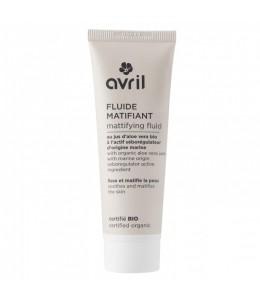 Avril – Fluide matifiant – 50 ml