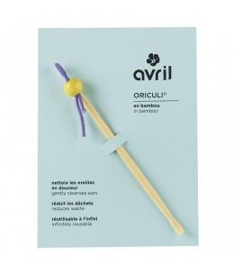 Avril - Oriculi cure oreilles écologique