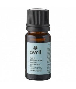 Avril – Huile essentielle menthe poivrée – 10 ml