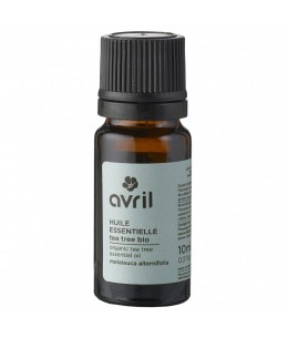 Avril – Huile essentielle Tea Tree – 10 ml