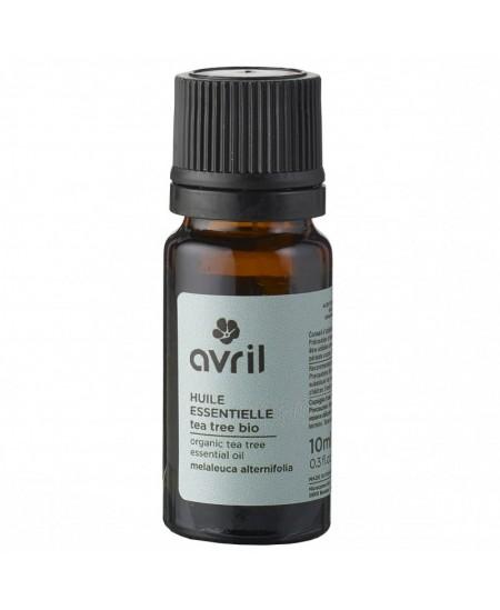 Avril – Huile essentielle Tea Tree – 10 ml