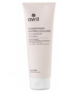 Avril - Shampoing anti pelliculaire – 250 ml