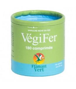 Flamant Vert - Vegifer - 180 comprimés
