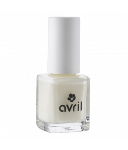 Avril - Vernis soin blanchisseur – 7 ml