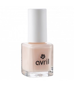 Avril - Vernis soin durcisseur nude – 7 ml