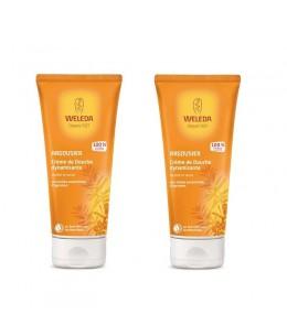 Weleda - Duo crèmes de douche à l'Argousier – 2 x 200 ml